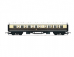 Hornby R4523 RailRoad GWR Composite Coach